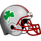Toledo Central Catholic Fighting Irish